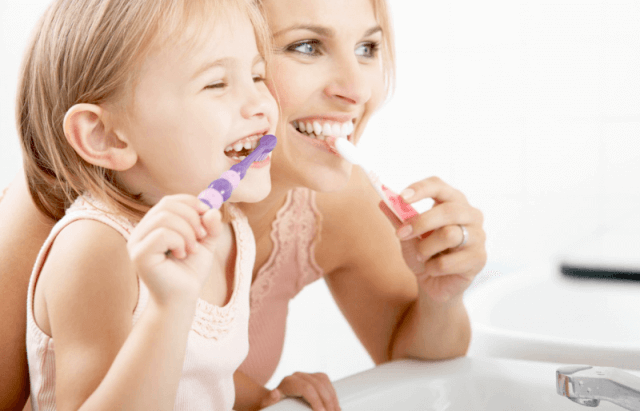 Should You Brush Your Teeth Harder