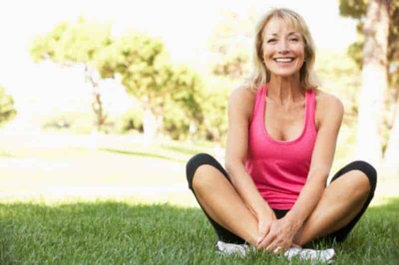 Benefits Of Exercise After Menopause : 8 Reason To Try For