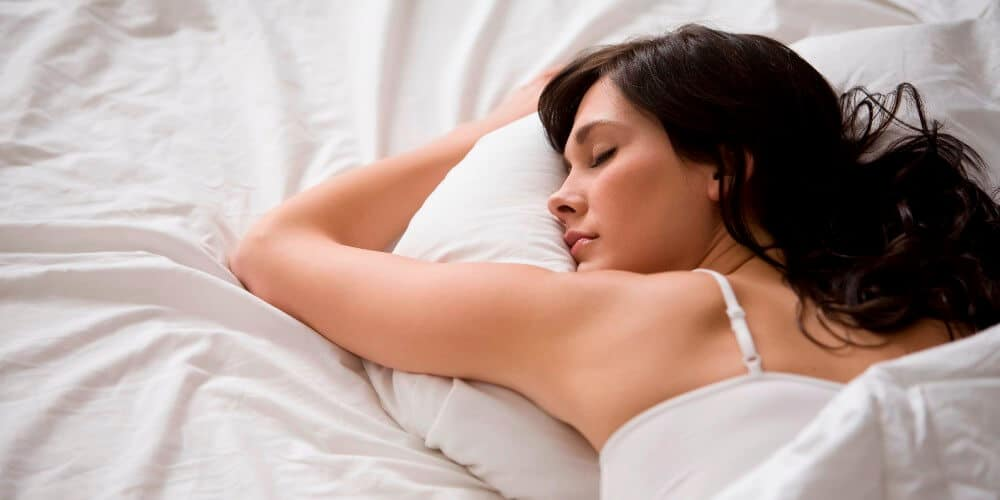 What Happens In The Body While You're Asleep?