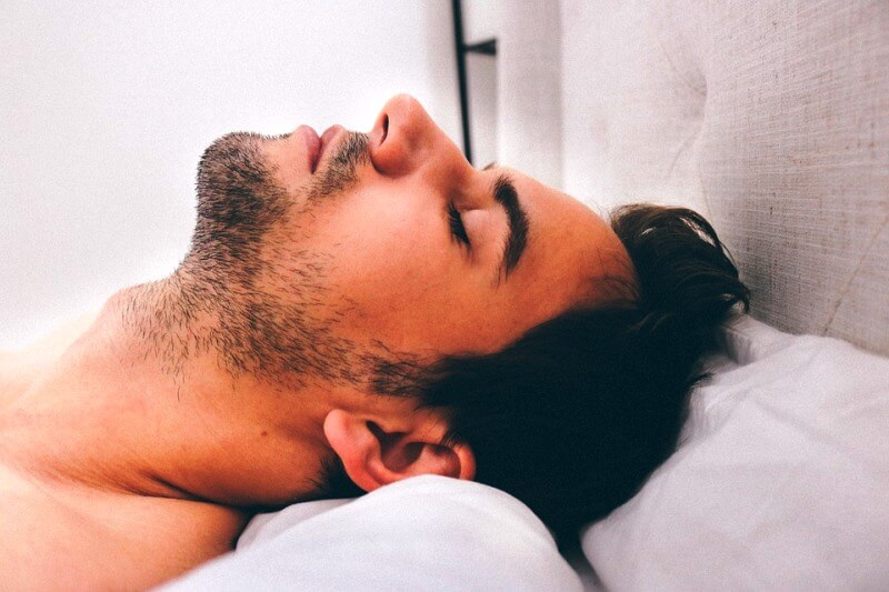 What Is The Ideal Length Of An Afternoon Nap?