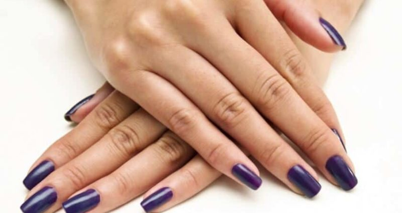 How To Do Manicure At Home?