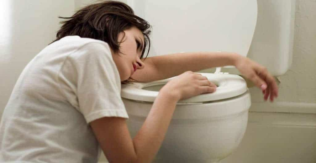 21 Home Remedies To Get Rid Of Food Poisoning Quickly