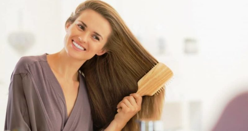Health Benefits Of Using Grapeseed Oil For Hair Growth