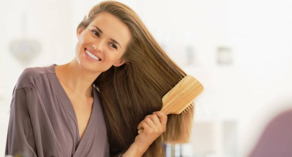 Amazing Benefits Of Using Grapeseed Oil For Hair Growth