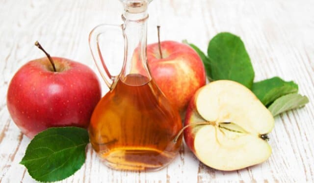 Apple Cider Vinegar To Treat Neck Stiffness