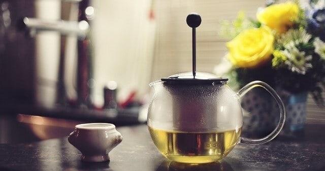 Benefits Of Drinking Holy Basil Tea (Tulsi Tea)