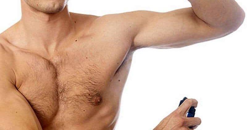 Best Antiperspirants For Men