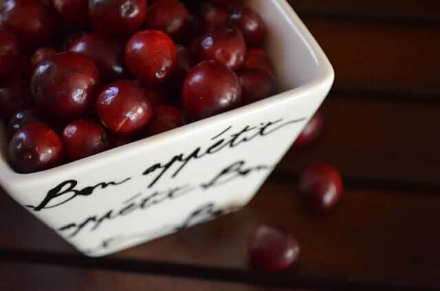 Cranberry Juice As A home remedy for vaginal itching