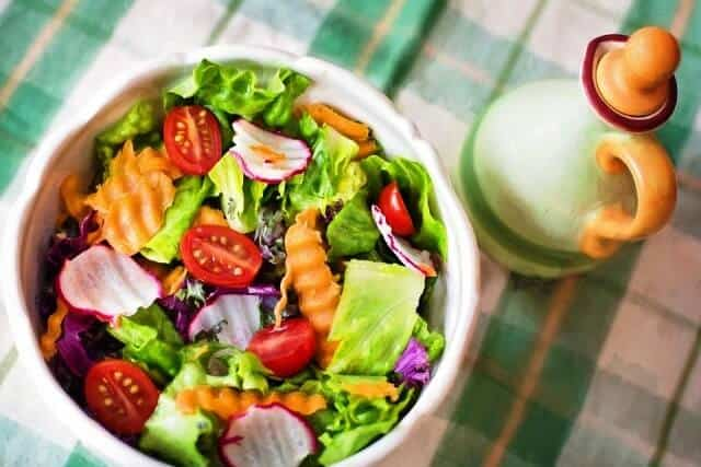 Diet And Lifestyle For A Healthy Stomach