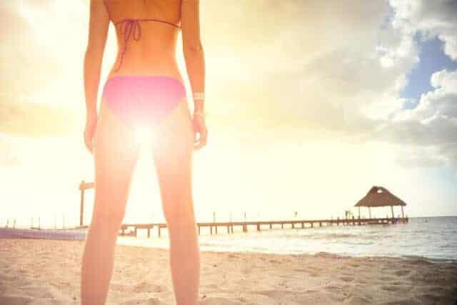 Diet Plan To Get Beautiful Legs