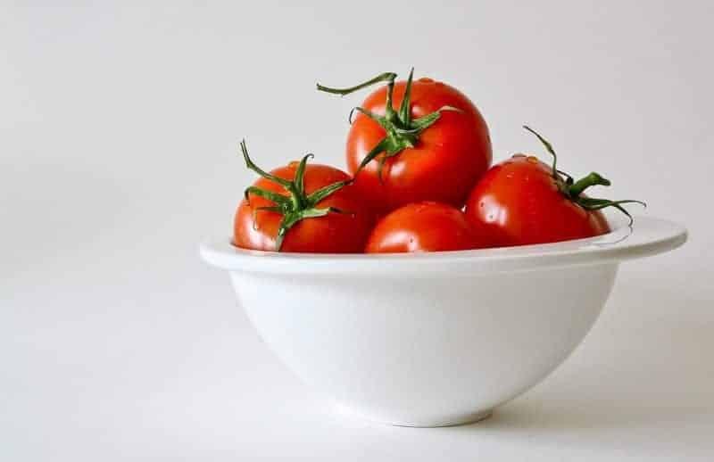 Do Tomatoes Cause Kidney Stones