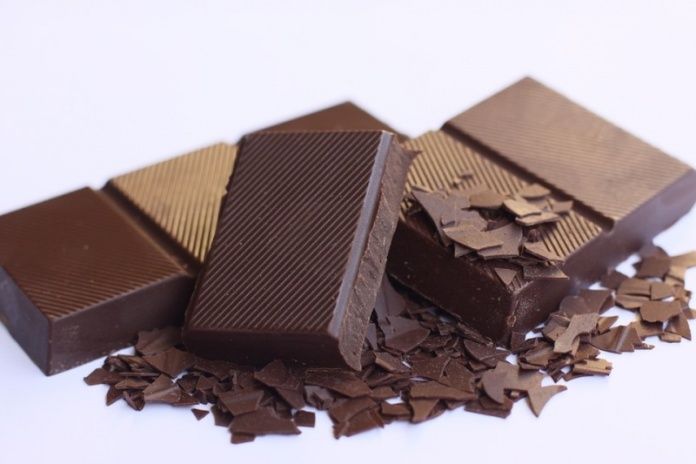Does Chocolate Have Gluten