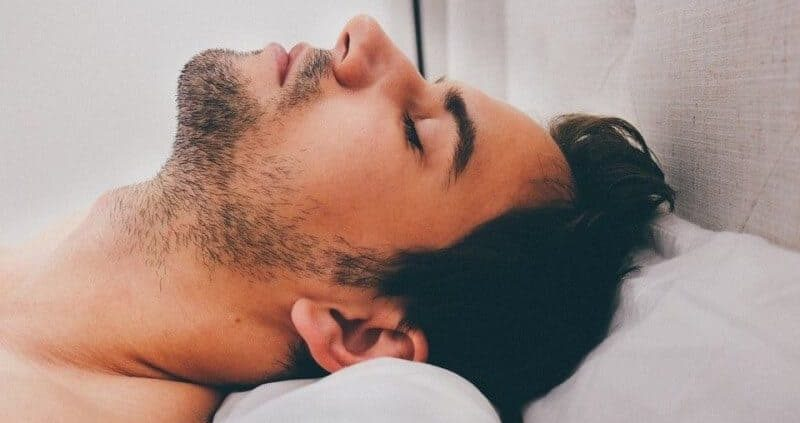 Night Sweats In Men : Causes ,Prevention