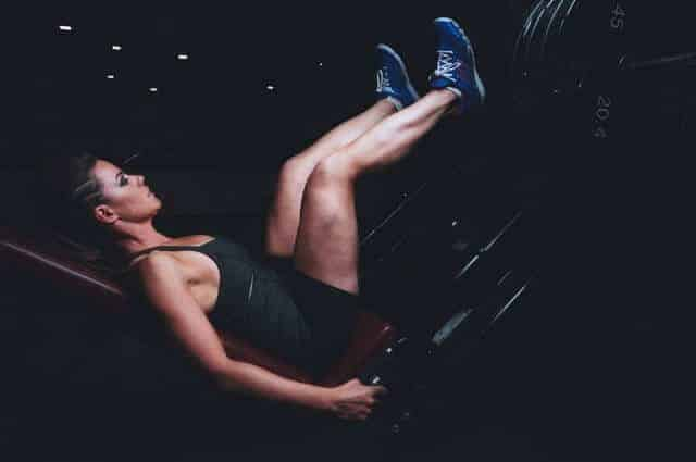 Exercise To Get Beautiful Legs