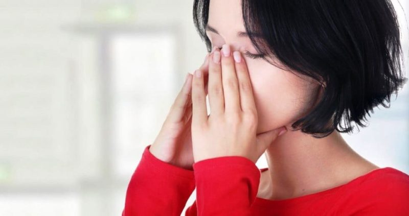 Home Remedies To Get Rid Of Sinus Infection