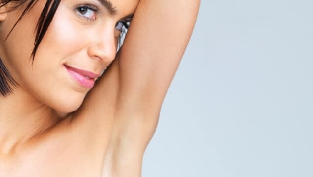Home Remedies To Remove Armpit Hair