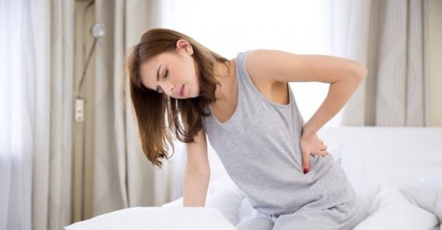 How Stomach Gas And Back Pain Are Treated