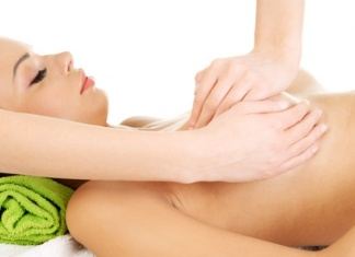 How To Do A Breast Massage For Growth