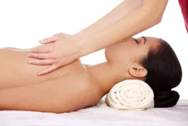 How To Do Breast Massage For Enlargement