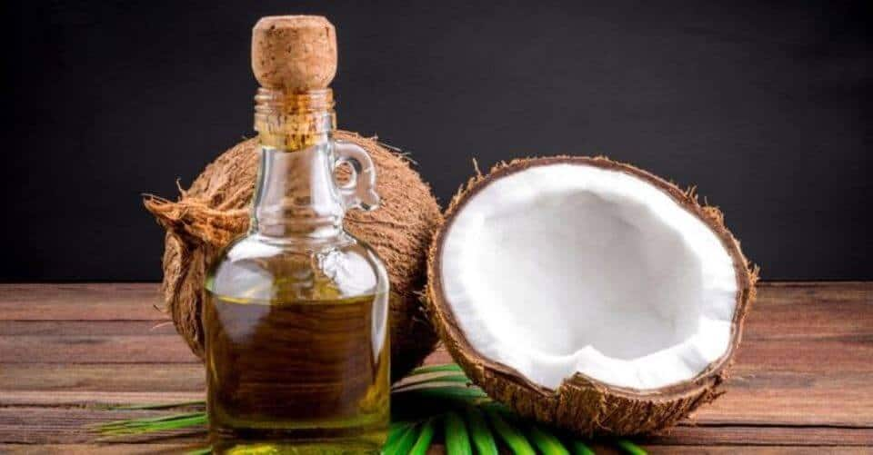 How To Get Coconut Oil Out Of Hair Fast