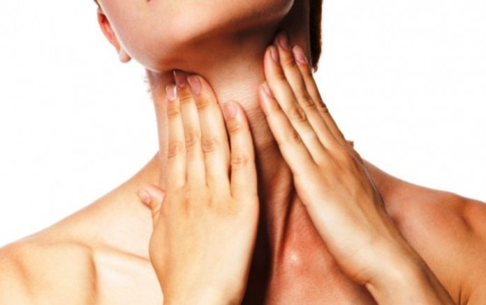 How To Get Rid Of Turkey Neck Fast