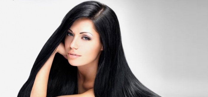 How To Straighten Hair Naturally Using Home Remedies