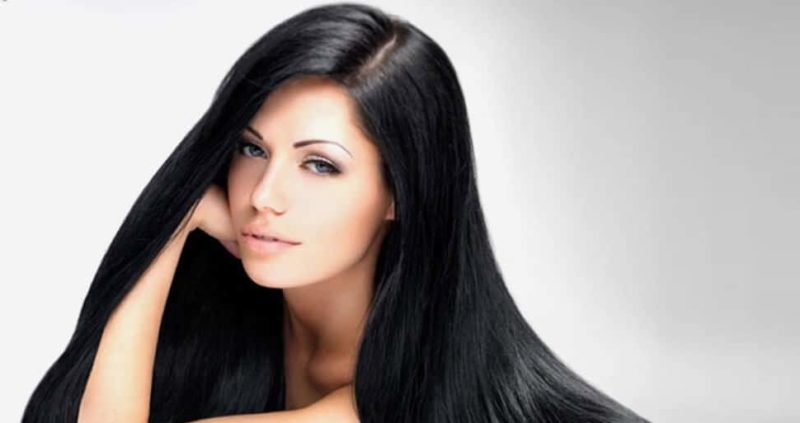 How To Straighten Hair Naturally Using Home Remedies?