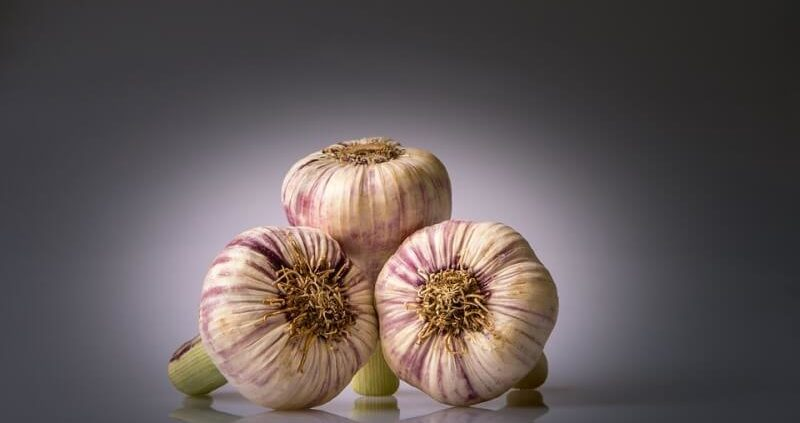 Is Garlic Good For Your Skin?