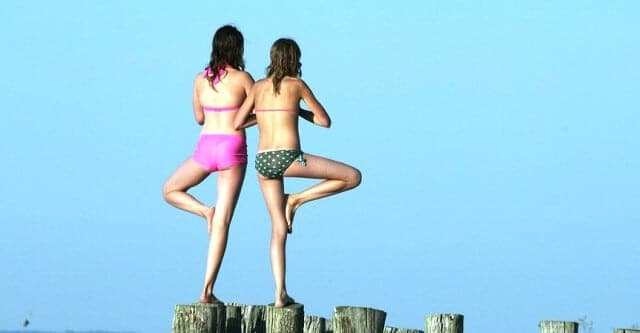 Is It Safe To Practice Yoga During Menstrual Periods
