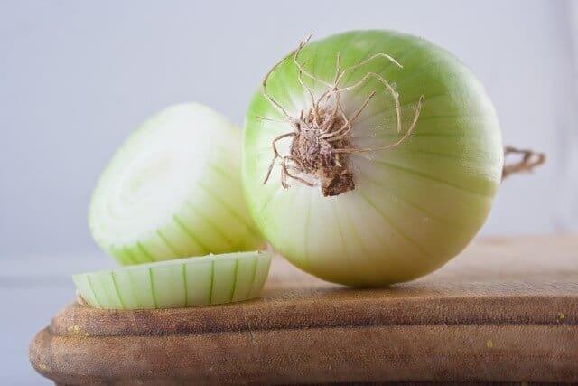 Is Onion Really Helpful