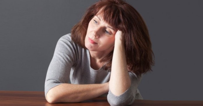 Post Menopausal Symptoms,Causes,Treatment