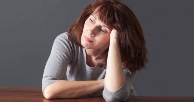 Post Menopausal Symptoms, Causes, Treatment