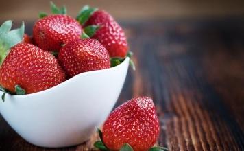 Strawberry Allergy Symptom,Cause,Treatment
