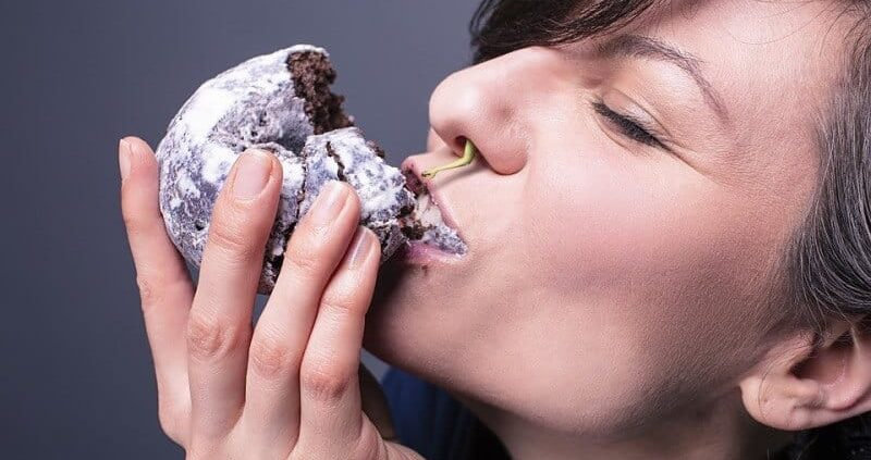 What Causes Shortness Of Breath After Eating ?Find It Out