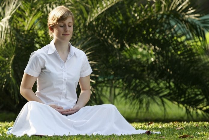 Can Meditation Help People Grow Taller