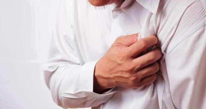 Cardiac Arrest Symptoms Before Their Attack You Should Not Ignore