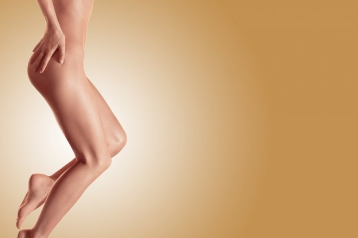How To Get Beautiful Legs Naturally