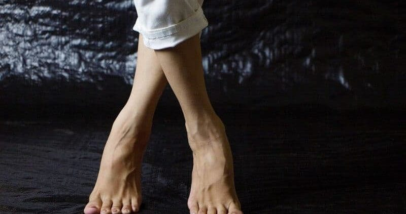 How To Stop Feet From Sweating ?