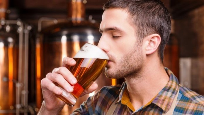 Is It Ok To Drink Beer After Exercise