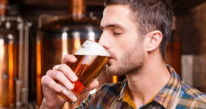 Is It Ok To Drink Beer After Exercise?