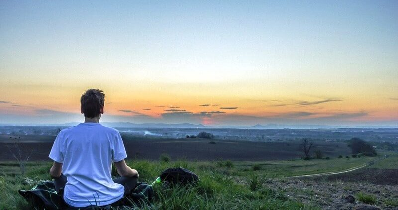 People Who Meditate Appear To Be More Aware Of Their Of Unconscious Mind