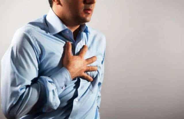 Symptoms of Cardiac Arrest