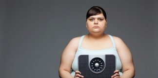 Want To Lose Weight Train The Brain,Not The Body