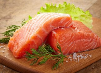 Why You Should Never Eat Farmed Salmon