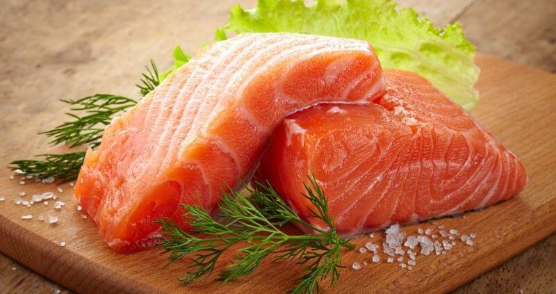 Farmed Salmon One Of The Most Toxic Foods In The World