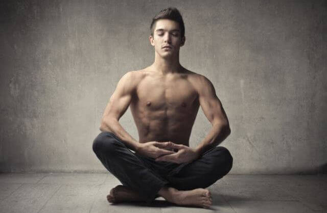 HOW MEDITATION AFFECTS THE BODY