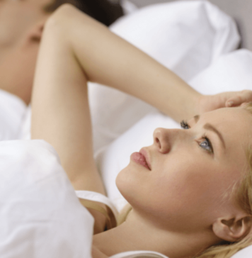 How To Get Good Sleep When You Are Stressed