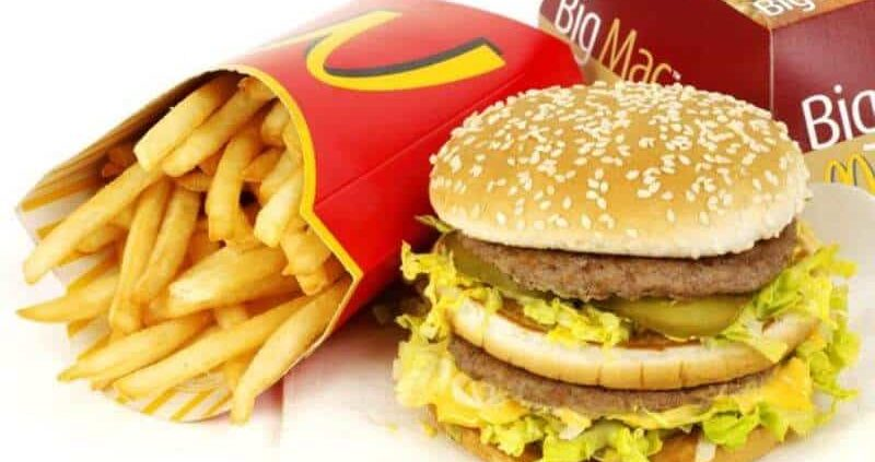 Semen Found In McDonald's Mayo- Truth Or Another Hoax?