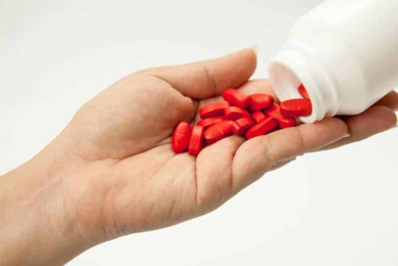 3 Things You Should Know Before Taking An Iron Supplement
