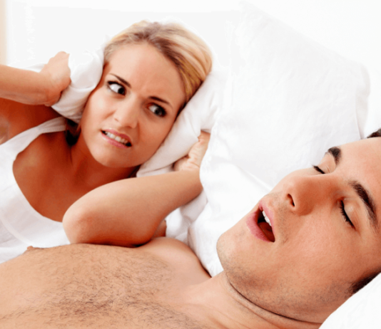 Why Snoring Gets Worse With Age
